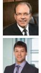 Leonard Kunka and Darcy Merkur - personal injury lawyers