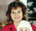 Tina Manousos, past client of Sloan Mandel