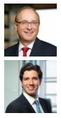 David Payne and Adam Tanel, personal injury lawyers Toronto