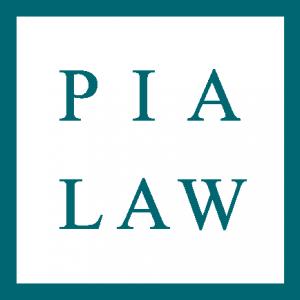 PIA law logo