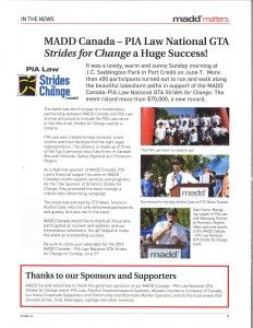 madd-canada-strides-for-change-newsletter-2015