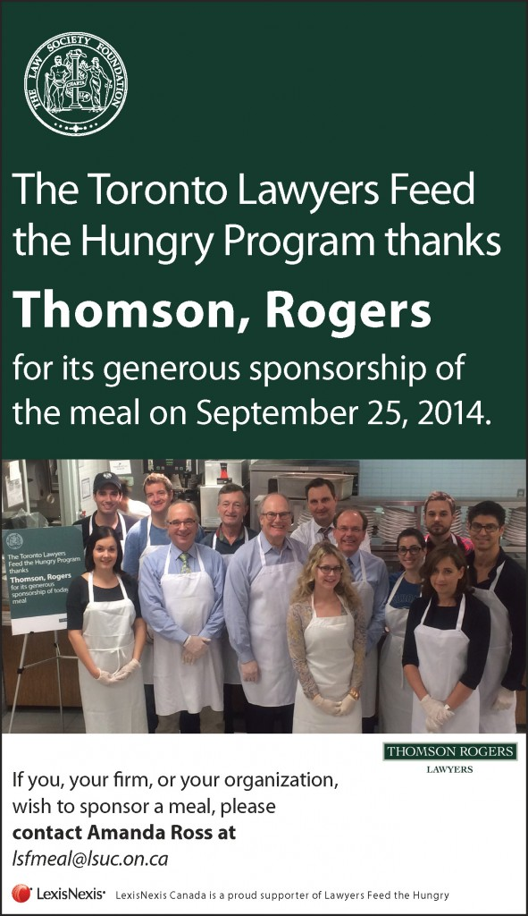 toronto-lawyers-feed-the-hungry-program-2014