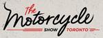 The Motorcycle Show Toronto Logo