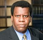 Al Burton, Municipal Lawyer