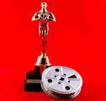The Oscars Statue