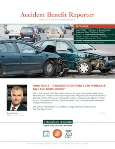 Changes to Ontario Auto Insurance Give You More Choice image