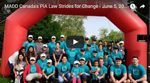 MADD Canada's PIA Law Strides for Change 2016 Video Thumbnail