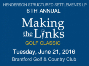 Making the Links Golf Classic 2016