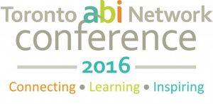 Toronto ABI Network Conference 2016 logo