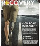 The Lawyers Weekly Recovery Personal Injury Magazine Vol. 3, No. 2 2016