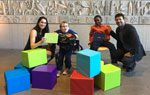 iPads for Holland Bloorview Kids Rehabilitation Hospital thumbnail