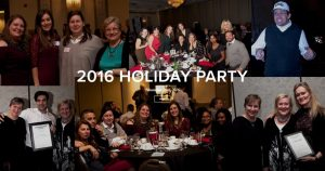 Brain Injury Association of Peel Halton & Region Holiday Party 2016 pictures