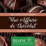 Chocolate Soiree Event