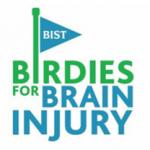 Birdies for brain Injury