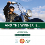 Winner For Insurance Payment Contest