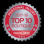 Top 10 Boutique Seal