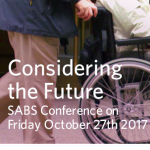 SABS Conference Oct 2017