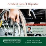 Accident benefit reporter Issue 42