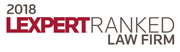 thomson rogers lexpert ranked law firm 2018