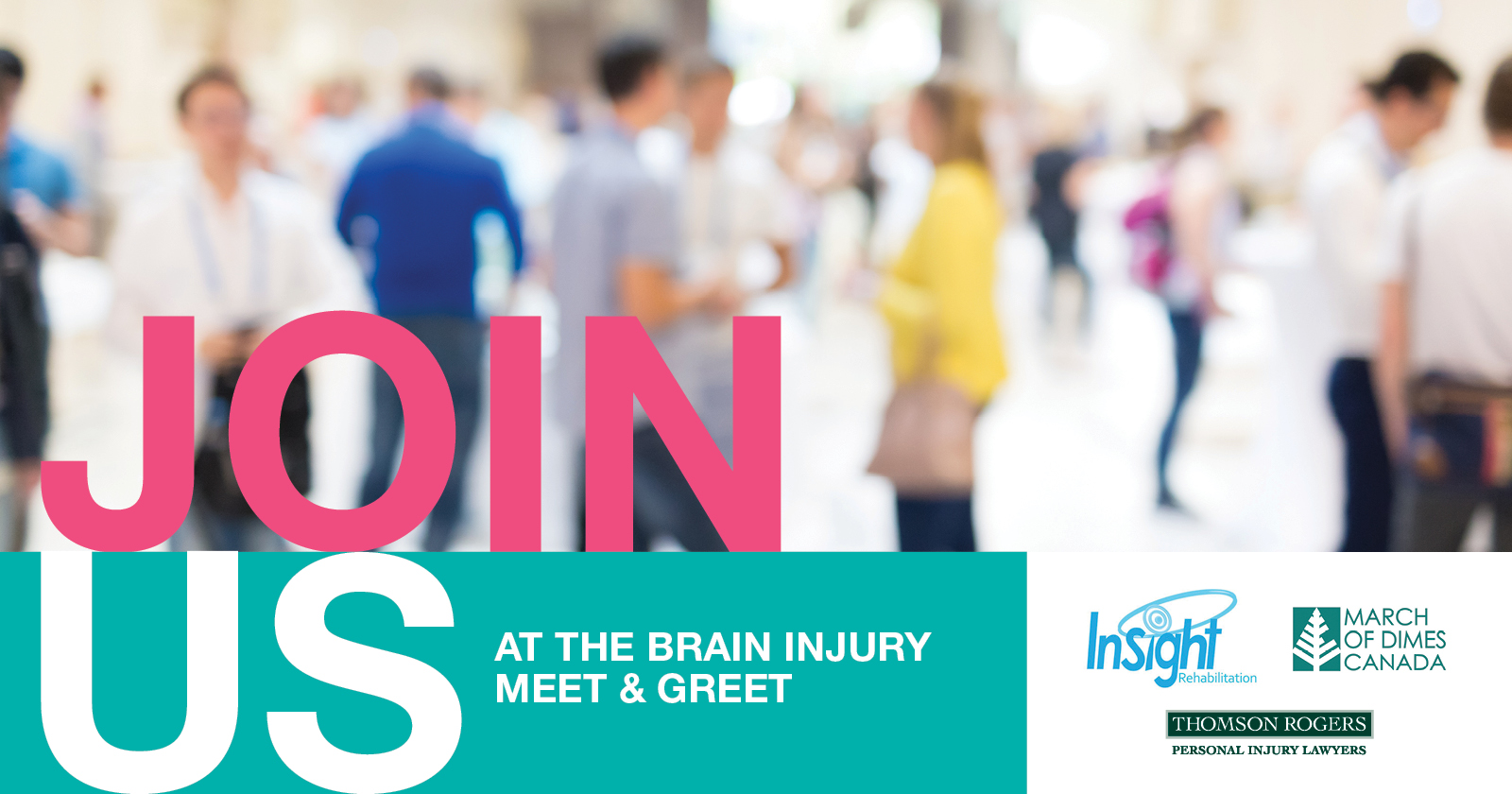 2018 meet and greet header for insight rehabilitation and march of dimes canada