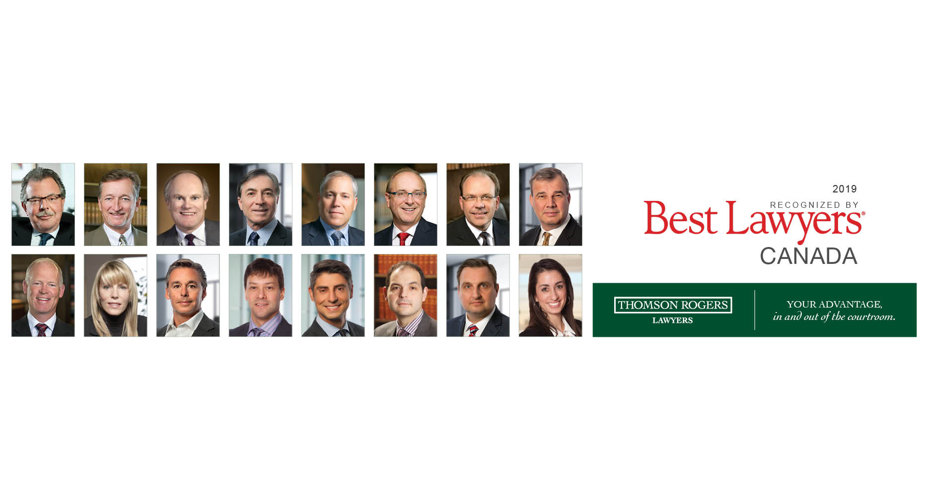 best lawyers in canada 2019 - 13th edition