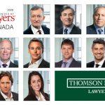 best lawyers in canada 2020