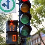 pedestrian countdown