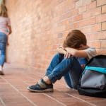Bullying related injuries and death at school