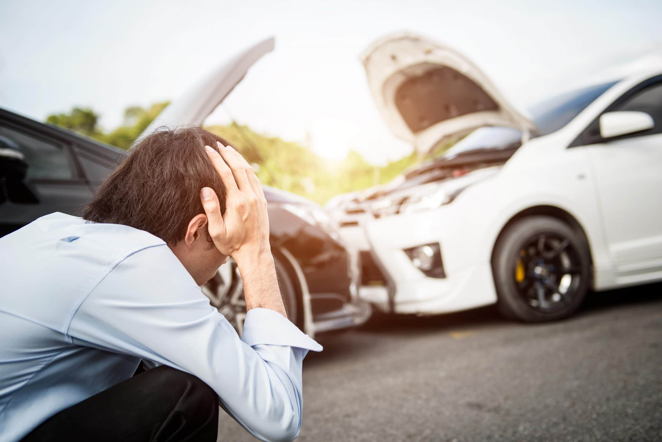 No-Fault Accident Benefit System