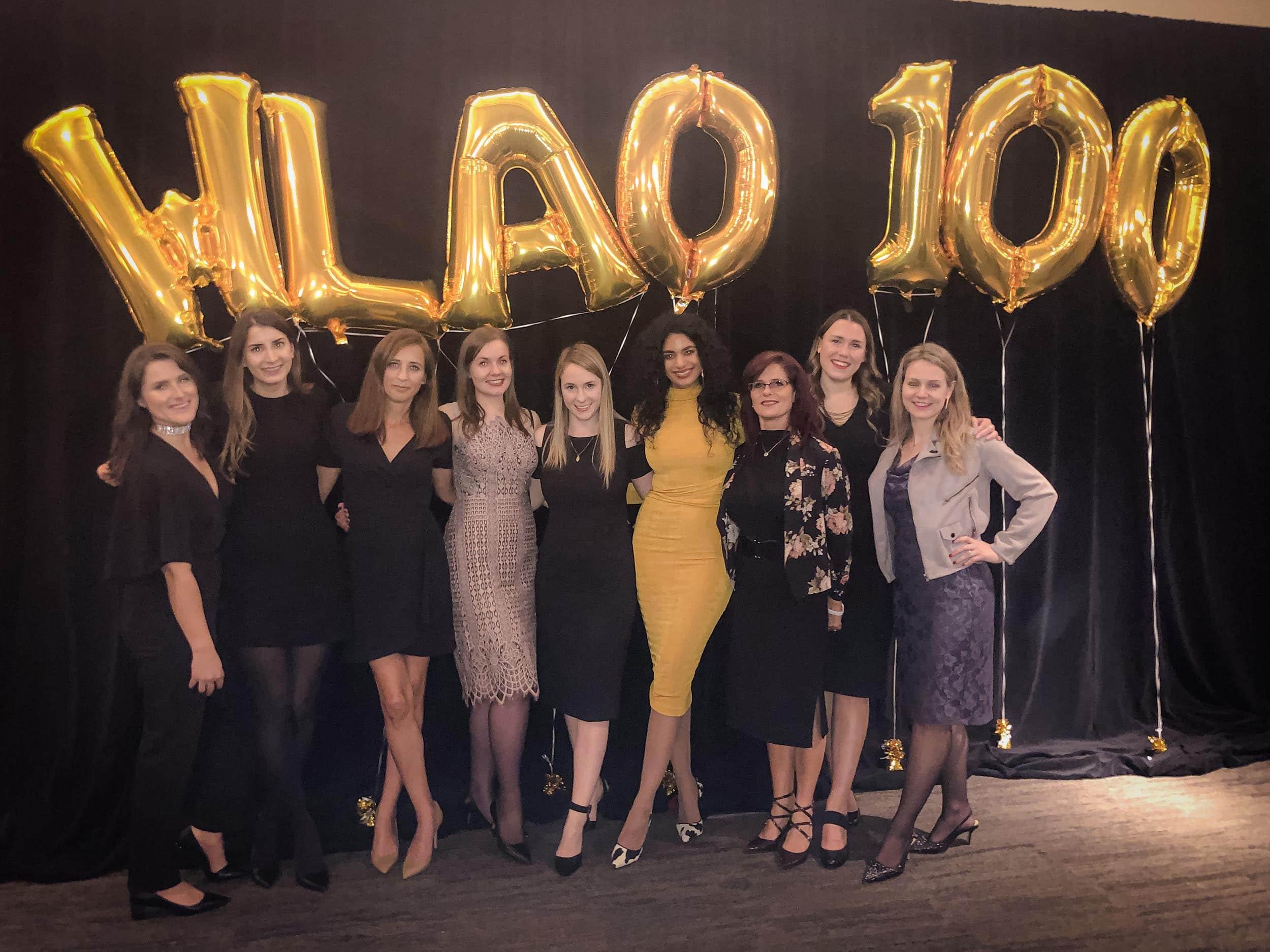 WLAO 100th Anniversary