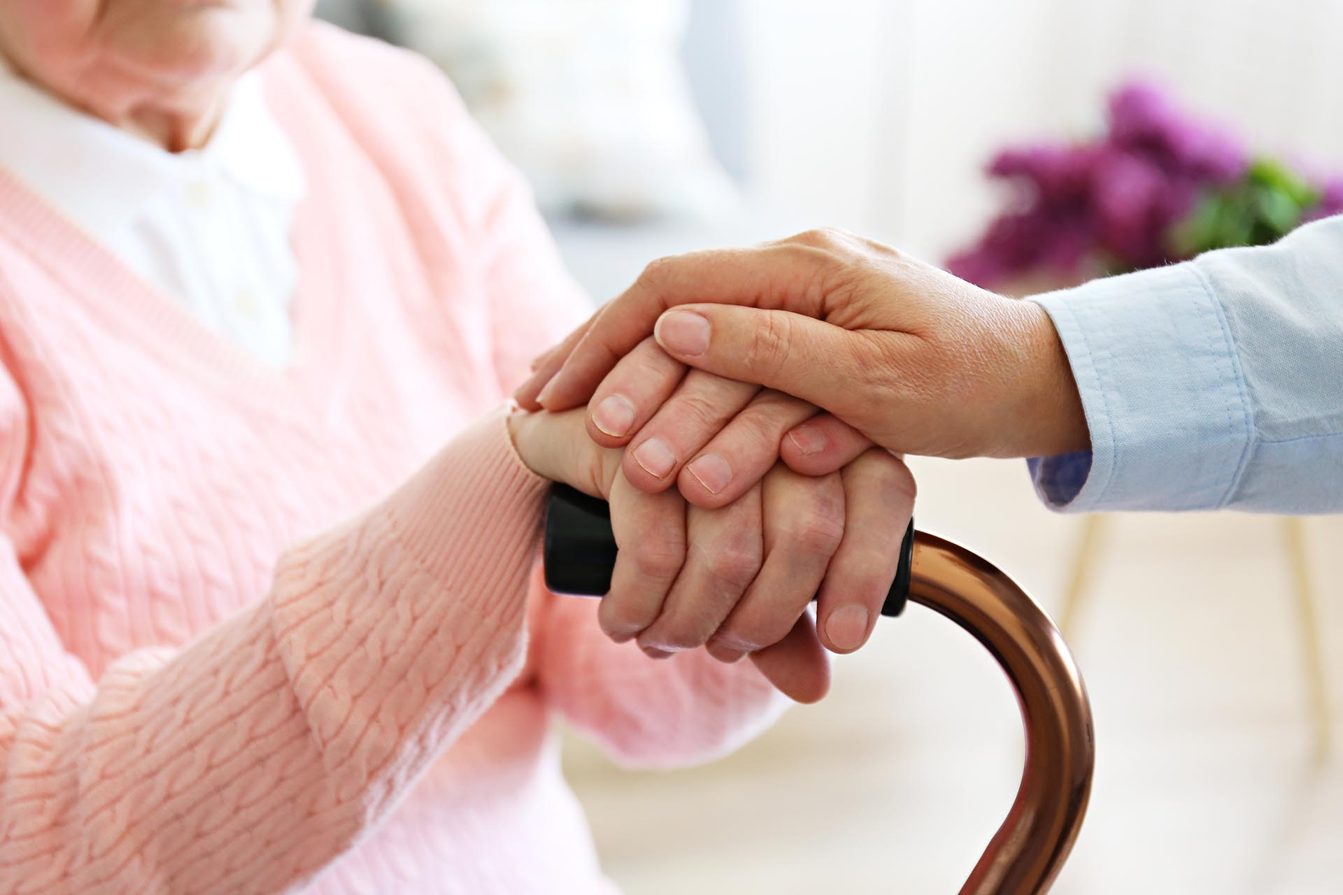 Know Your Rights as an Unpaid Caregiver