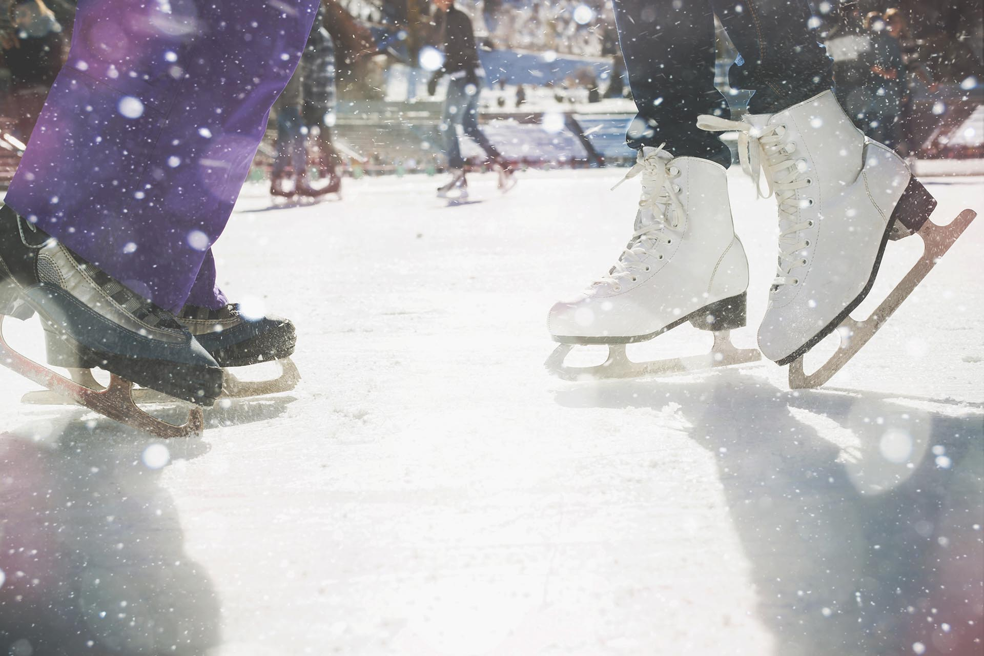 Winter Sports and Signing Waivers Require Caution