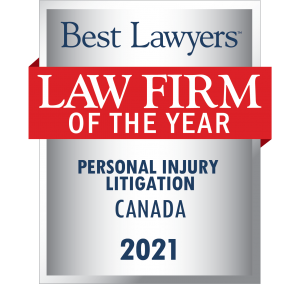 best lawyers 2021 law firm of the year