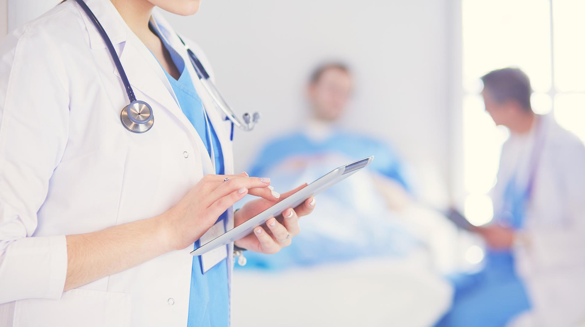 Why A Healthcare Provider Should Refer Potential Clients to Thomson Rogers Darcy Merkur