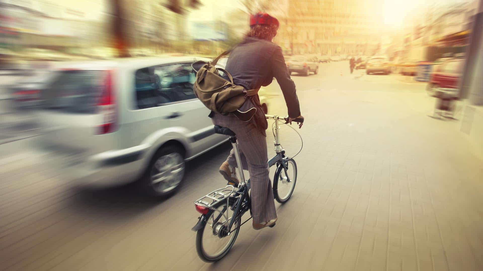 Bicycle-Car Accidents: Frequently Asked Questions