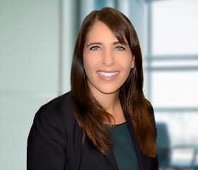 Sarah A. Naiman