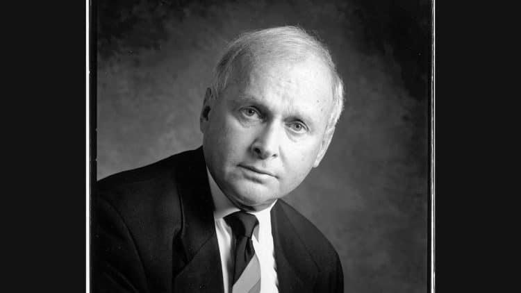Thomson Rogers Fondly Remembers Patrick D. Schmidt