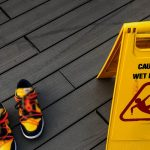 What Do I Do If I Was Injured In A Fall?