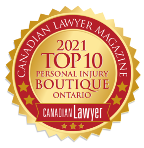 CL_Top 10 Personal Injury Boutique Ontario