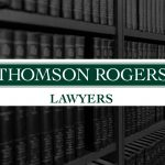 20 Thomson Rogers Lawyers Recognized In Best Lawyers In Canada 2022